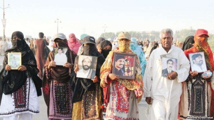Baloch-Missing-Persons