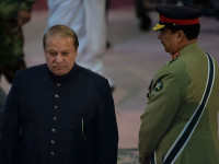 Pakistan: The Army Steps In