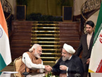 India and Iran: Changing the Great Game