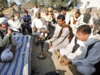 Panchayat is on  roll at Solda village of Haryana   Pix--Kaushik Roy--------28Pubjan2008