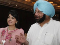 The First lady of Punjab