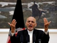 Ashraf Ghani's Peace Offer to the Taliban