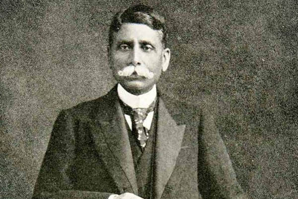 Syed Ameer Ali: The Unknown Scholar